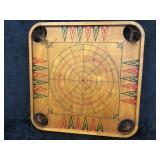 1922 Carrom Board Game