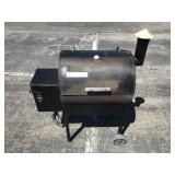 Traeger Smoker Barbecue