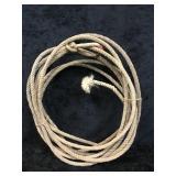 Roping Rope