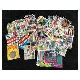 Box of Misc Baseball Cards