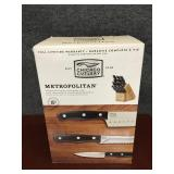 Chicago Cutlery Metropolitan 15 Piece Knife Set