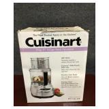 Cuisinart 9-Cup Food Processor