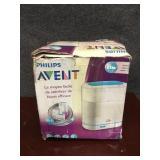 Phillips Avent 3-in-1 Steam Sterilizer