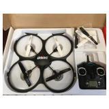 4-CH Mini UDI R/C Drone