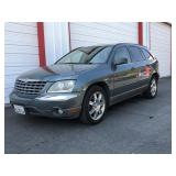 2005 Chrysler Pacifica Touring 184,758 Miles