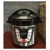 Blusmart Electric Pressure Cooker