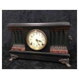 Sessions Clock Company Mantle Clock