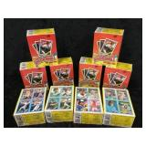 10-Unopened Topps 1988 Boxes of Baseball Cards
