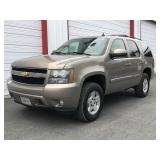 2007 Chevrolet Tahoe LT 4x4 205,983 Miles