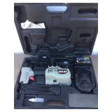 Porter Cable Electric Nail Gun w/ Charger,