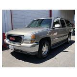 2003 GMC Yukon XL 1500 126,017 Miles