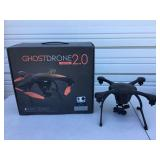 Ghost Drone Aerial 2.0