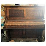Adam Schaaf Chicago Piano 9497
