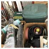 Yard & Gardening Supplies