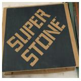 Super Stone Pizza Brick