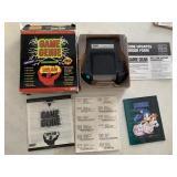 Game Genie Video Game Enhancer SEGA
