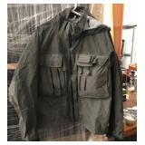 Simms XL Gore-Tex Fishing Jacket