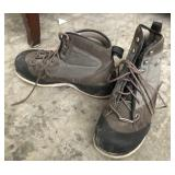 Mens Size 11 Simms Fishing Boots