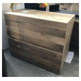 Rustic Storage Drawers 32in x 16in x 27in