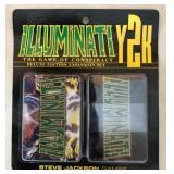 Sealed Illuminati Y2k Deluxe Edition Expansion Set