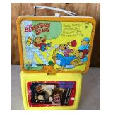 The Berenstain Bears & Jim Henson Lunch Box