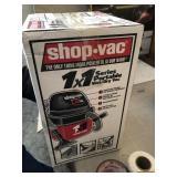 Shop Vac 1Gal. 1HP