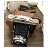 Vintage Camera & Binoculars