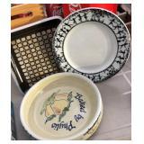 Swedish & American Vintage Porcelain