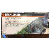 Black & Decker 2.0HP Edger LE500