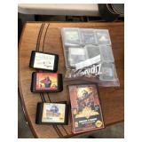 Sega Genesis Game Collection