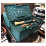 Pair of Household Tool Box