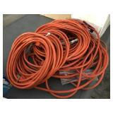 Heavy Duty Extension Cords & Work Light