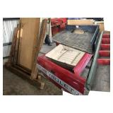 Chevy Truck Bed Bunk Bed (To Build)