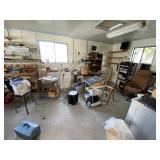 Garage Back Room Bundle