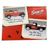 Snap-On Working Truck Box Set Limited Ed.