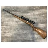 Marlin Model 989 22 Cal. Long Rifle,Scope(No Clip)