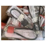 Box of Gun Locks (Aprox 17 Locks)