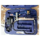 Lincoln PowerLuber Grease Gun