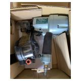 "Hitachi 2 1/2"" Coil Nailer NV 65AH"