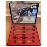 Snap-On Dale Earnhardt Limited Wrench Set