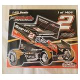 Snap-On Craig Dollansky 1:25 Die Cast Sprint Car