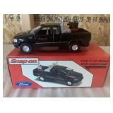 (2) Snap-On Ford F-150 Pickup 1:38 Scale Die Cast
