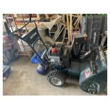 Craftsman 5.5HP Snowblower  24in Clearing