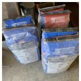 (6) 18lb Bags of Kingsford Charcoal Briquettes