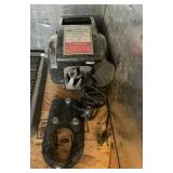12 Volt Heavy Duty Automotive Winch