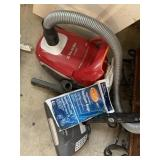 Electrolux Oxygen Vacuum System & Bags