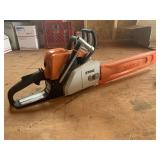 Stihl Chainsaw MS170-Z 14in Blade