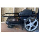 Remington Wheeled String Trimmer RM1159
