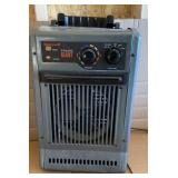 Honeywell Floor Heater