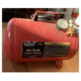 Tailgate Tools 5-Gallon Air Tank